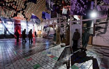 The Chornobyl Museum