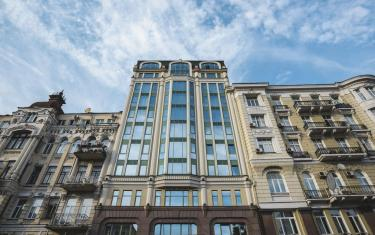 Where to stay in Kyiv center?