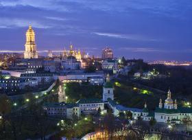 Kiev 3M Tour