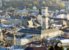 Best places to visit in Lviv city