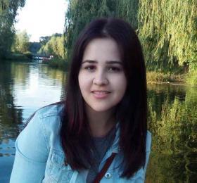 Female Interpreter in Kiev