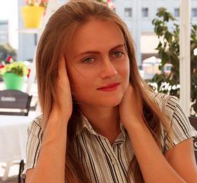 Interpreter in Kyiv