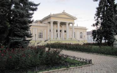 Odessa Archaeological Museum