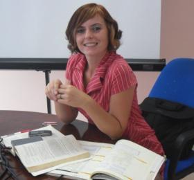Interpreter Kherson and Ternopil