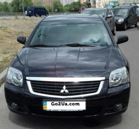 Kiev car rent with driver